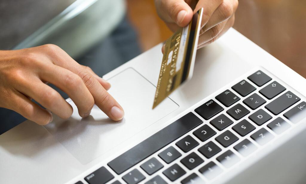 52eecf27 FALSKE NETTBUTIKKER: Listen over de falske nettbutikkene er lang. Se hvilke  sider du bør