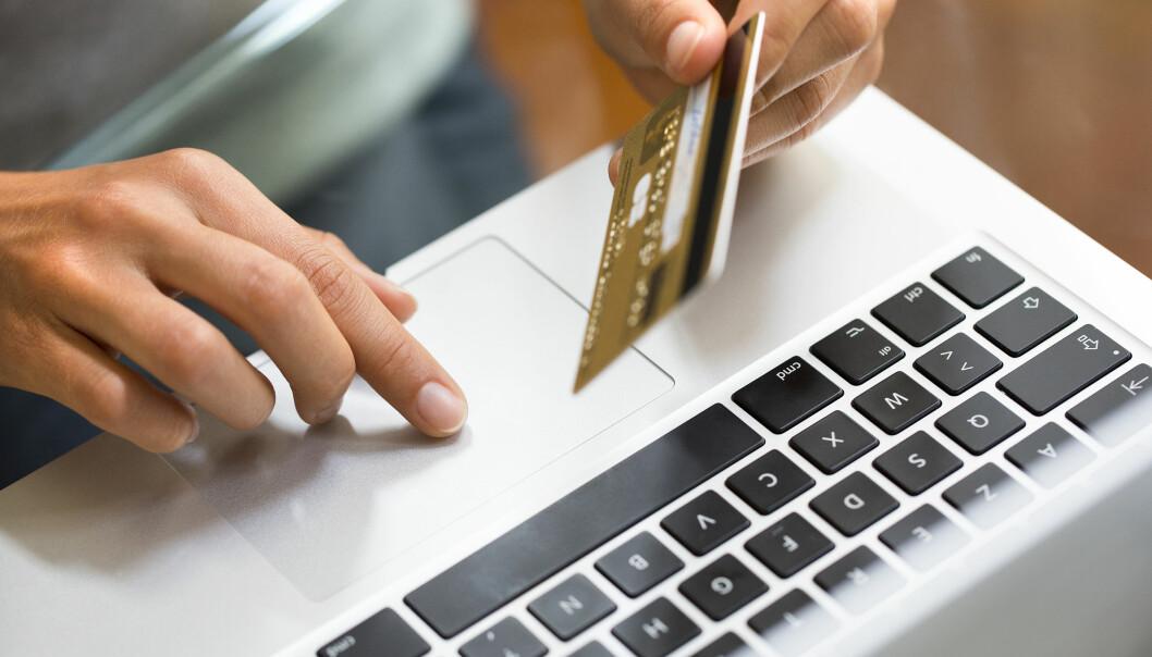 <strong>FALSKE NETTBUTIKKER:</strong> Listen over de falske nettbutikkene er lang. Se hvilke sider du bør styre unna nederst i saken. FOTO: NTB Scanpix