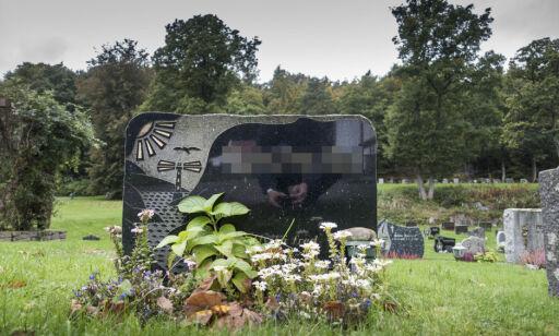 image: Politiet åpner 15 år gammel grav i drapsetterforskning i Kristiansand