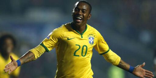 image: Robinho skulle bli den nye Pele. Så ble mora hans kidnappet