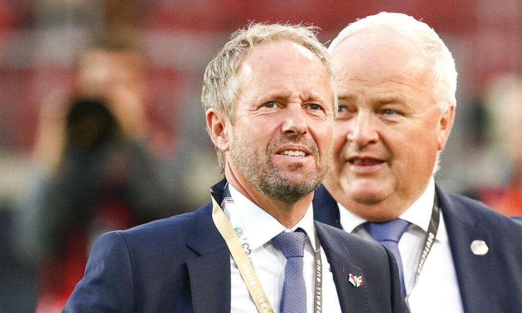 image: Sier NFF nei til Elitefotball Norge kan de like gjerne stenge dørene for toppfotball på Ullevaal Stadion