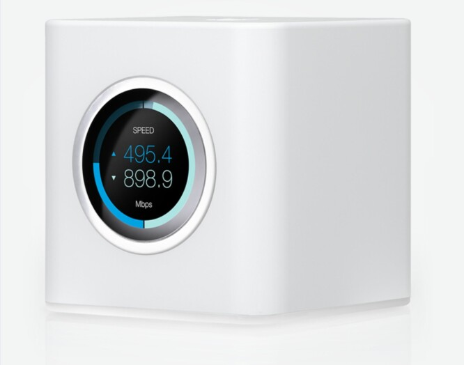 AmpliFi HD får gode kritikker rundtom og tilbys i dag av Power til 2990,-