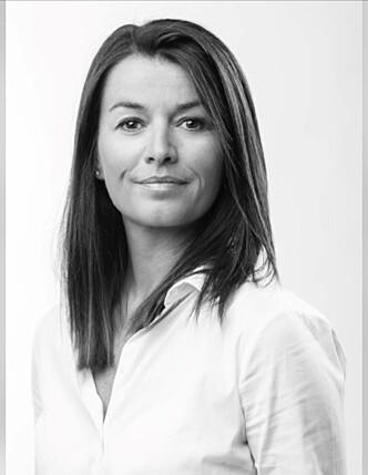 POSITIV TIL KARBOHYDRATER: Ragnhild Junge er ernæringsrådgiver og driver bloggen ragnhildjunge.no. Foto: Haakon Nordvik