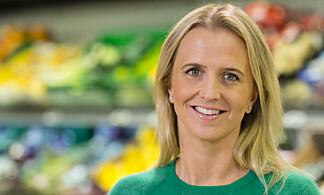 BALANSERT MENY: Med litt planlegging er det fullt mulig å spise sunt, variert og godt til under 600 kroner på syv dager, sier Kristine Aakvaag Arvin i Kiwi.
