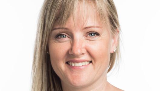 FÅR PRIS: Forsker Jannicke Wiik-Nielsen ved Veterinærinstituttet.