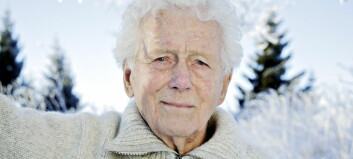 Toralv Maurstad (91) har mistet et barn, blitt skilt to ganger og vært rammet av slag. Nå har han reist seg igjen