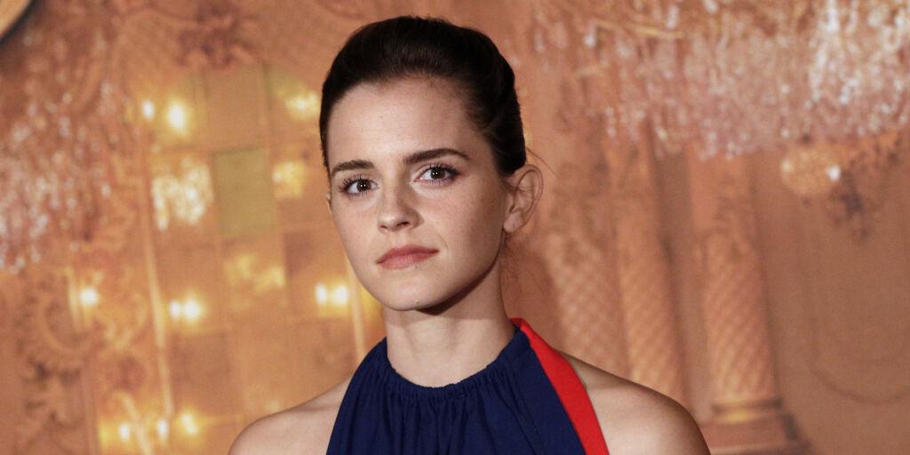 image: - Brudd for Emma Watson og kjæresten