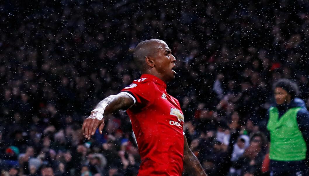 Mourinho etter heldig seier: - Spillerne fortjener ikke refs