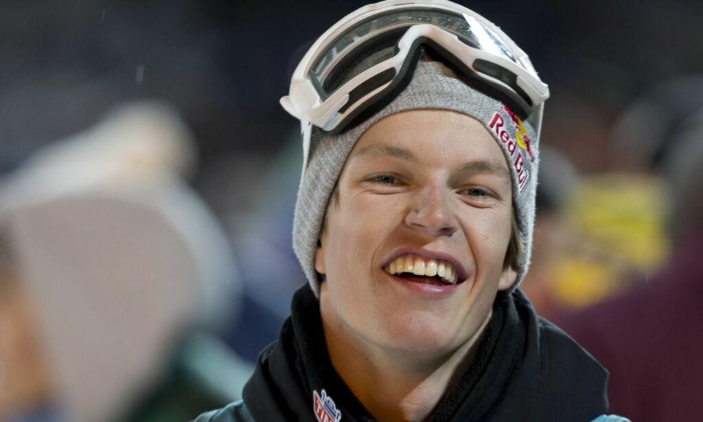 image: Freeski-gutta om OL-trykket: - Glad vi ikke er langrennsløpere
