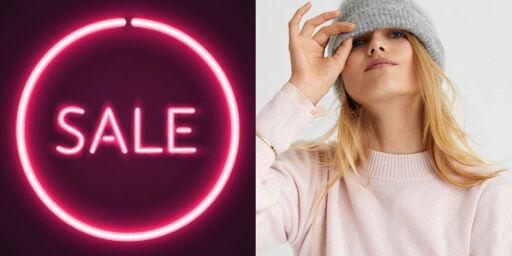 image: Siste sjanse før salget slutter i kveld: opptil 70% på merkeklær hos Zalando!