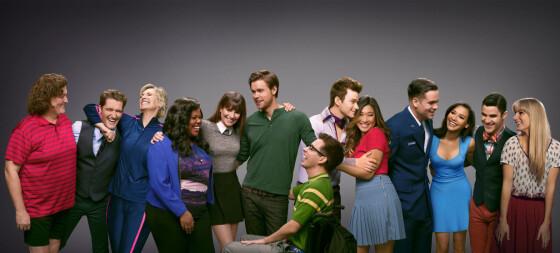 Slik gikk det med «Glee»-stjernene