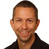 Andreas Moxnes, professor i samfunnsøkonomi ved Universitetet i Oslo. (Foto: UiO)