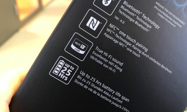 dcab6b294 AptX, AVRCP, NFC, A2DP og flere begreper - Dette betyr Bluetooth ...