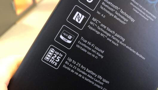 Dette betyr Bluetooth-forkortelsene