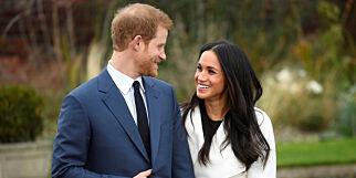 image: Meghan og Harry: Den britiske kongefamilien blir moderne og mangfoldig