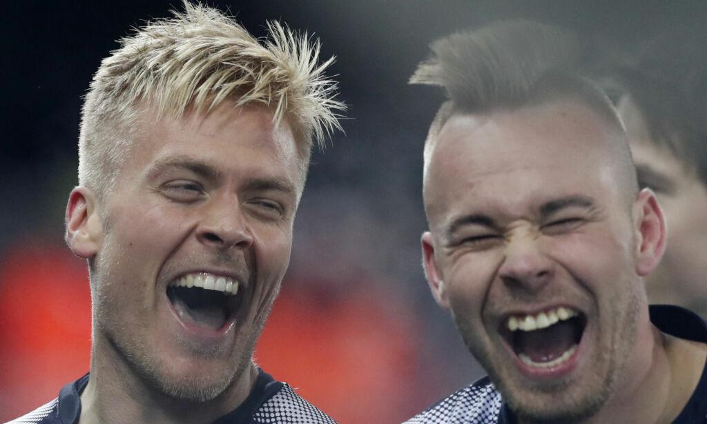 image: Årets lag i Eliteserien