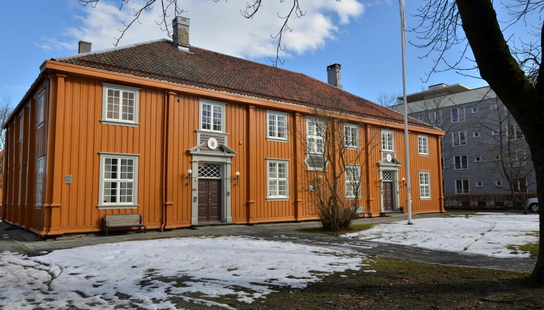 MILLIONERSTATNING: Ulstein kommune har tapt ankesaken i Frostating lagmannsrett og dømmes til å betale mannen en erstatning på 1,3 millioner kroner. Foto: Ned Alley / Scanpix
