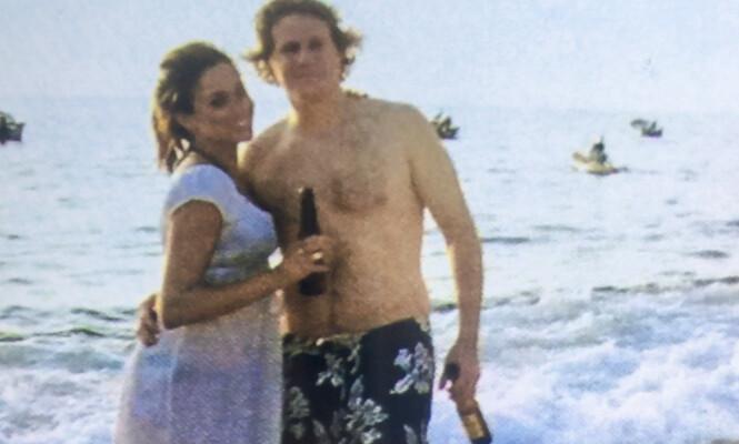 <strong>SLUTT:</strong> Meghan Markle har foreløpig ikke uttalt seg om eks-mannen etter at det ble kjent at hun skal gifte seg på nytt. Foto: Splash News