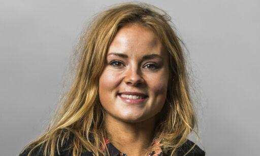 image: Helene Olafsen blir TV 2-programleder