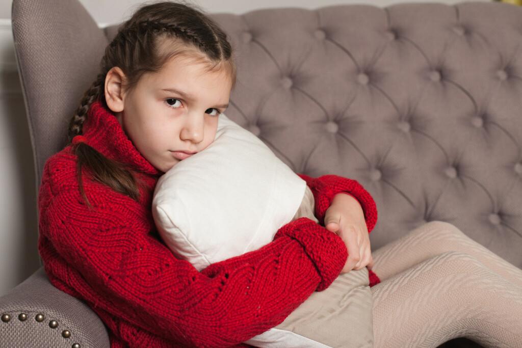 FORSINKET PUBERTET: Noen barn opplever at puberteten kommer senere enn hos andre barn.  Foto: Shutterstock