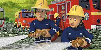 image: Kjenner dere brannmann Fatima?