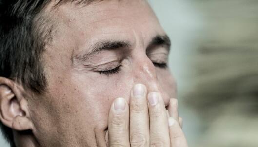 Isolert i Sveits bryter Legkov ut i gråt etter nye bevis: - Grusomt