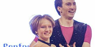image: Danser kan ha avslørt Putins hemmelighet: Dette er dattera