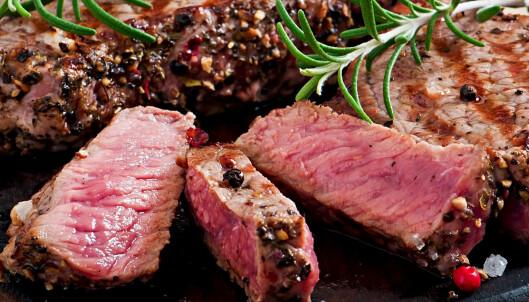 Det er på tide å snakke mer om problemene rundt kjøttindustrien