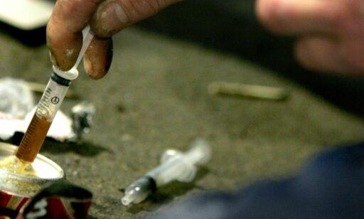 image: Narkotikapolitikk er helsepolitikk