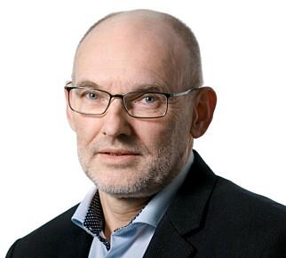 Thor Eek, administrerende direktør i Norges Boligbyggerlag (NBBL).