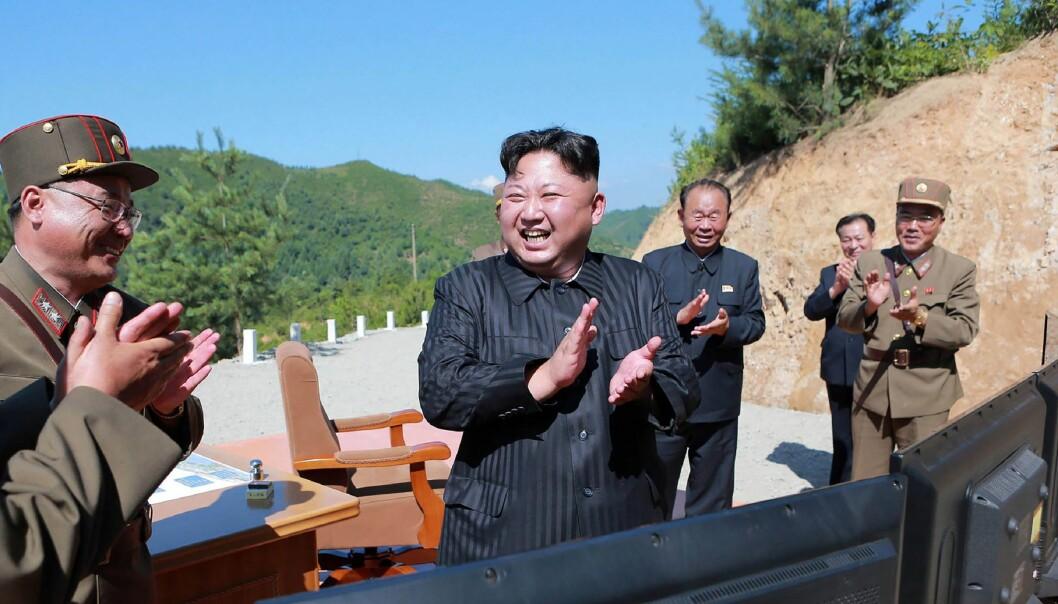 Reuters: Rapport viser at Nord-Korea ikke har avsluttet atomprogrammet