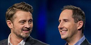 image: Dette er Thomas og Haralds beste «Senkveld»-øyeblikk