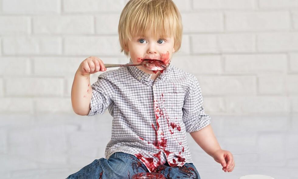 fbe46f9e5 Barns atferd: Går barnet ditt ofte i «vranglås»? - KK