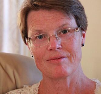 FORELDRE PÅVIRKER BARNS SINNSSTEMNING: Noe som ifølge Anne Nielsen både kan være positivt og negativt. Foto: Privat