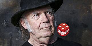 image: Neil Young langer ut mot Donald Trump