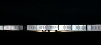 Verdens største litium-ionbatteri skrudd på i Australia