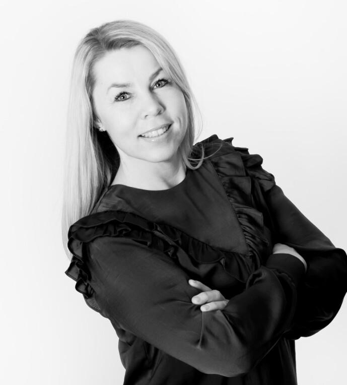 <strong>NÆRHET SKAPER SAMHOLD:</strong> Å være fysisk nær partneren sin styrker følelsen av å være et par, påpeker sexologisk rådgiver Ulla Aasland. Foto: Presse