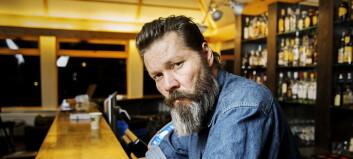 Faren til skuespiller Stig Henrik Hoff skrev julesangen som gjør nordlendingene blanke i øynene