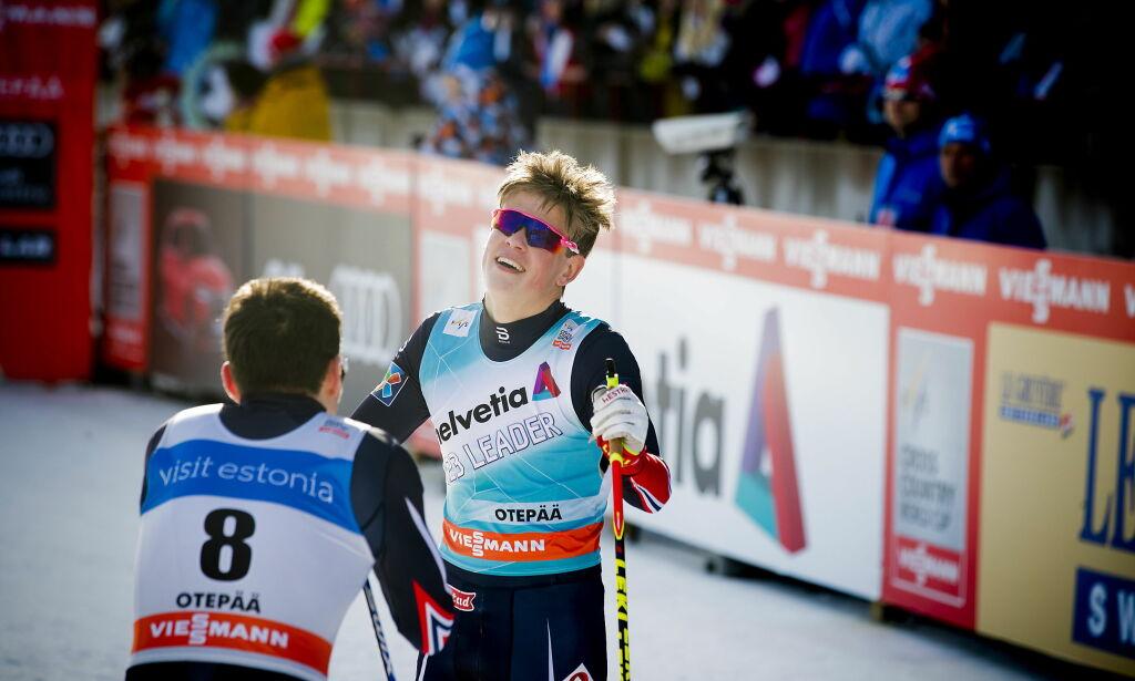 image: Røper møte med Klæbo for fire (!) år siden som endret russisk langrenn