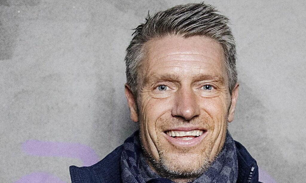 image: Det fins ikke mange genier i norsk fotball. Thomas er ett av dem