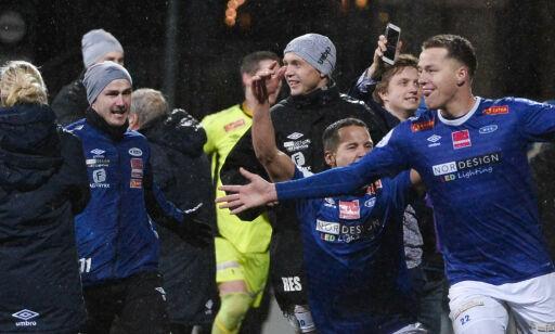 image: Dette trønderske opprykket er en ren lykke for norsk fotball