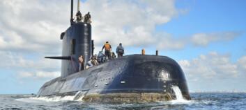 Trodde de hadde funnet ubåten med 44 om bord. Så ble håpet knust