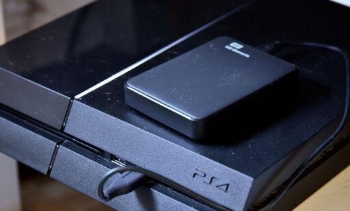 image: Så enkelt får du plass til flere spill på Xbox og PlayStation
