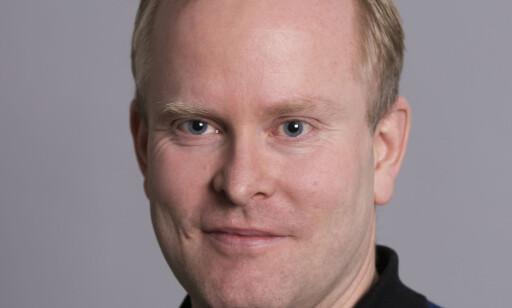Trond Vegard Johannessen er førsteamanuensis ved Institutt for strategi og ledelse ved NHH. Foto: NHH