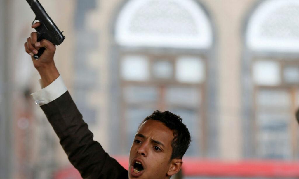 image: - Jemen-krig blir enda verre etter Saleh-drap