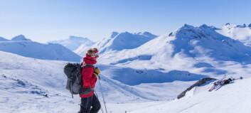 5 vidunderlige vinterdestinasjoner