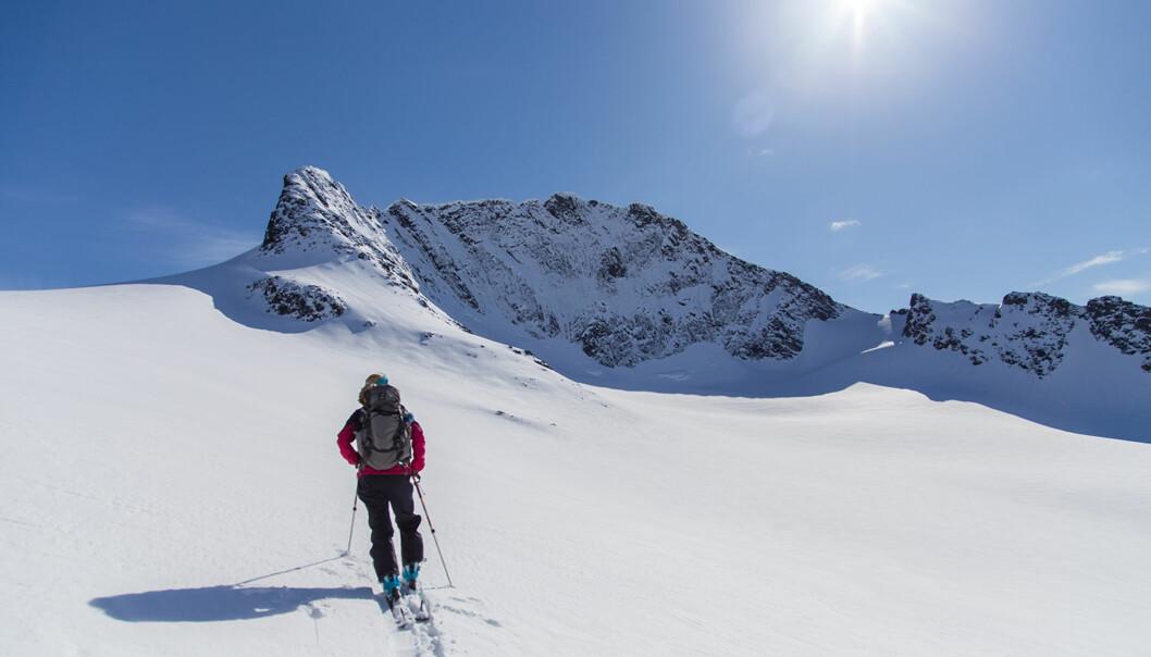 VINTERDESTINASJONER: Her får du fantastiske vinterdestinasjoner du kan besøke i Norge!