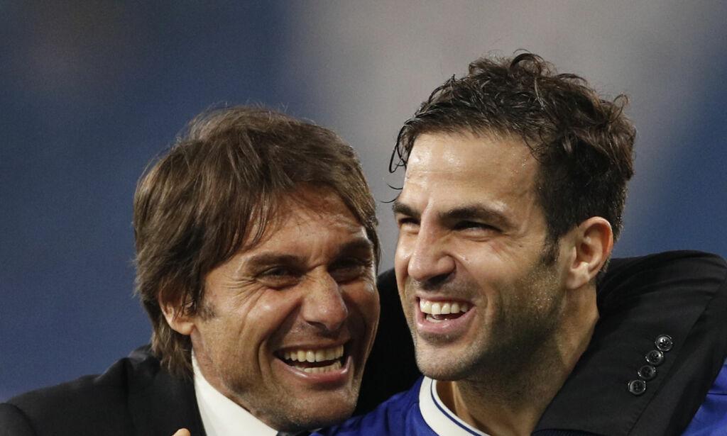 image: Conte ber klubben stoppe spekulasjonene