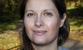 Ingrid Lomelde