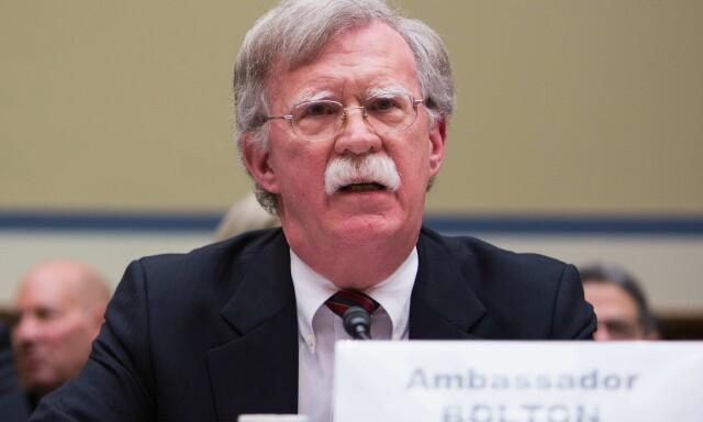 a591f0961 Hevder CIA har gitt Trump Nord-Korea-tidsfrist. «Krigstrommene slår ...